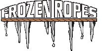Frozen Ropes Albany, NY Logo