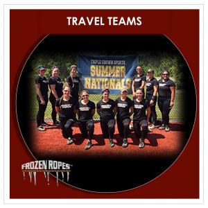 Frozen Ropes Travel Team