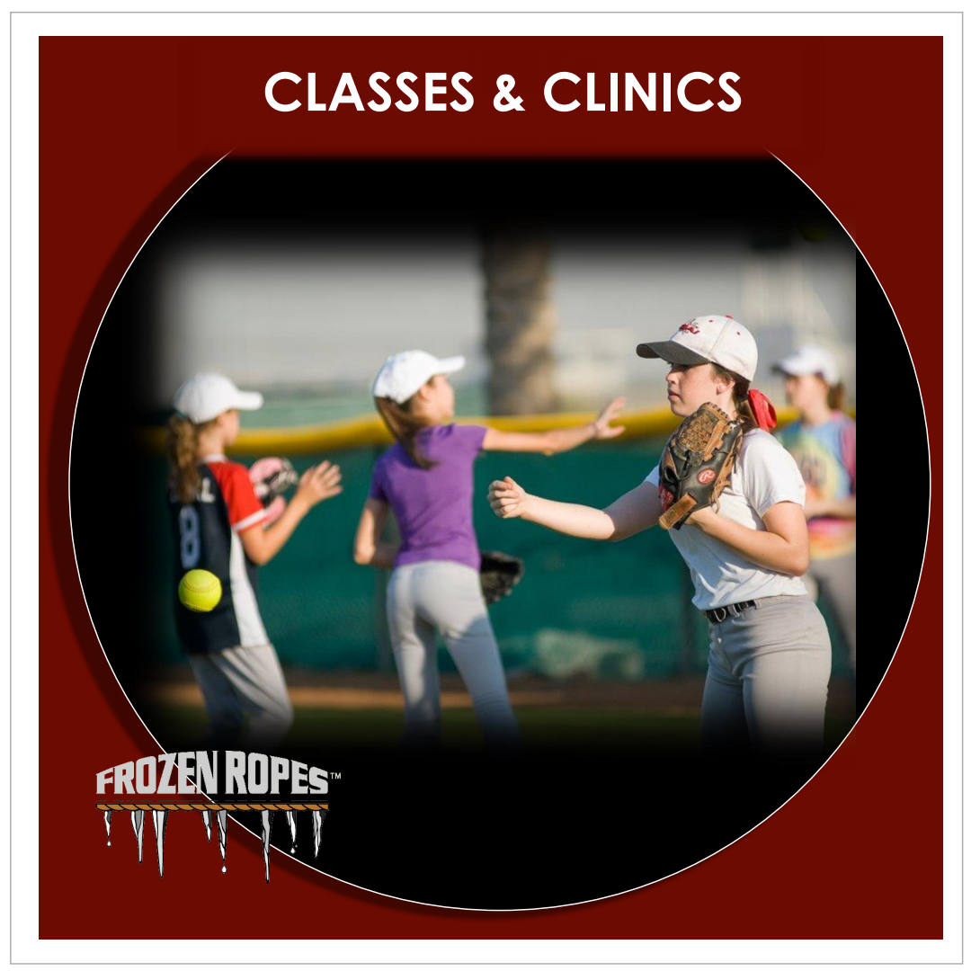 Frozen Ropes Classics & Clinics