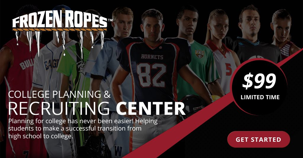 Frozen Ropes College Planning & Recruiting Center