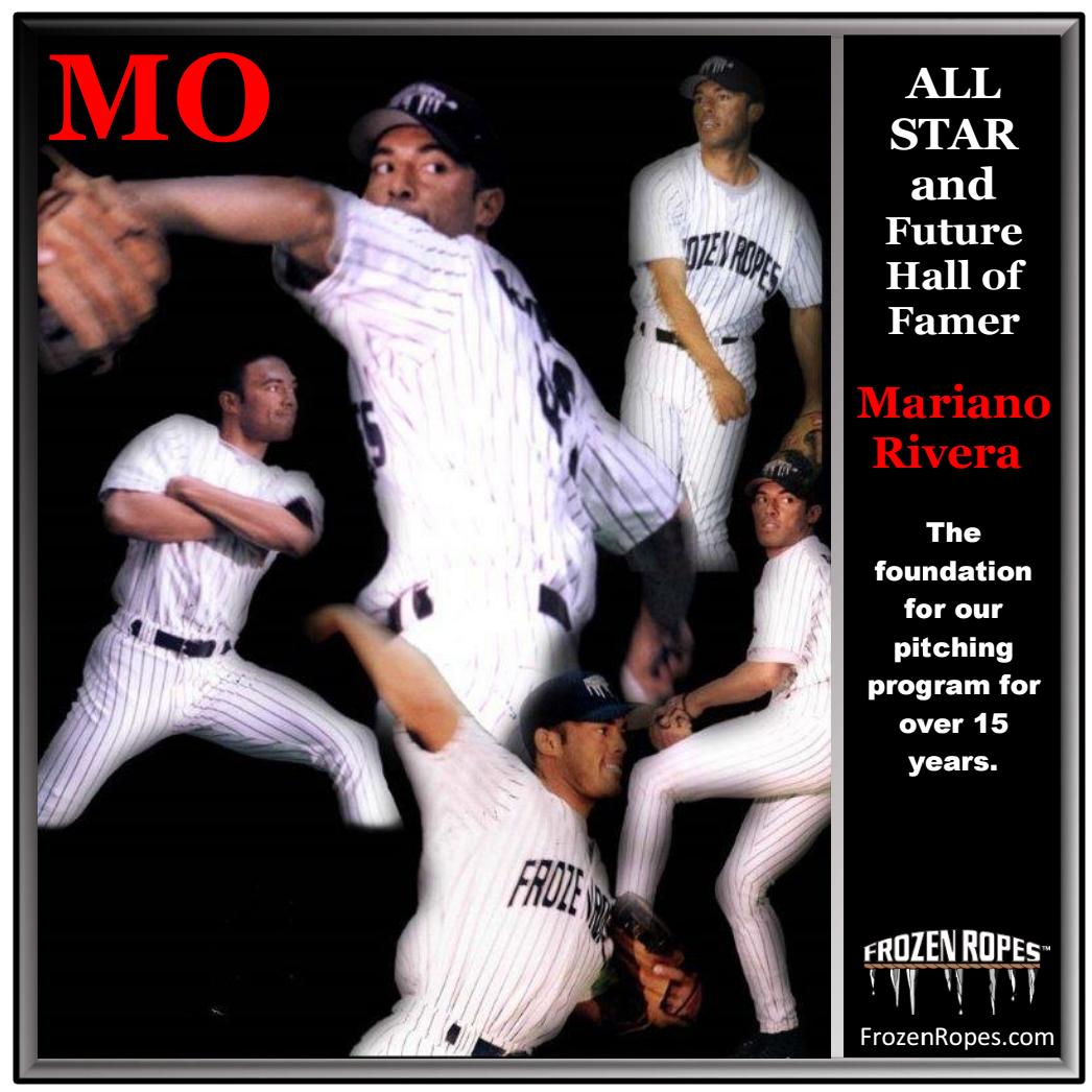 MO Mariano Rivera