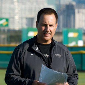Tony Abbatine