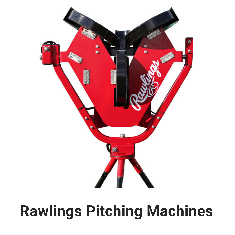 Rawlings Pitching Machines