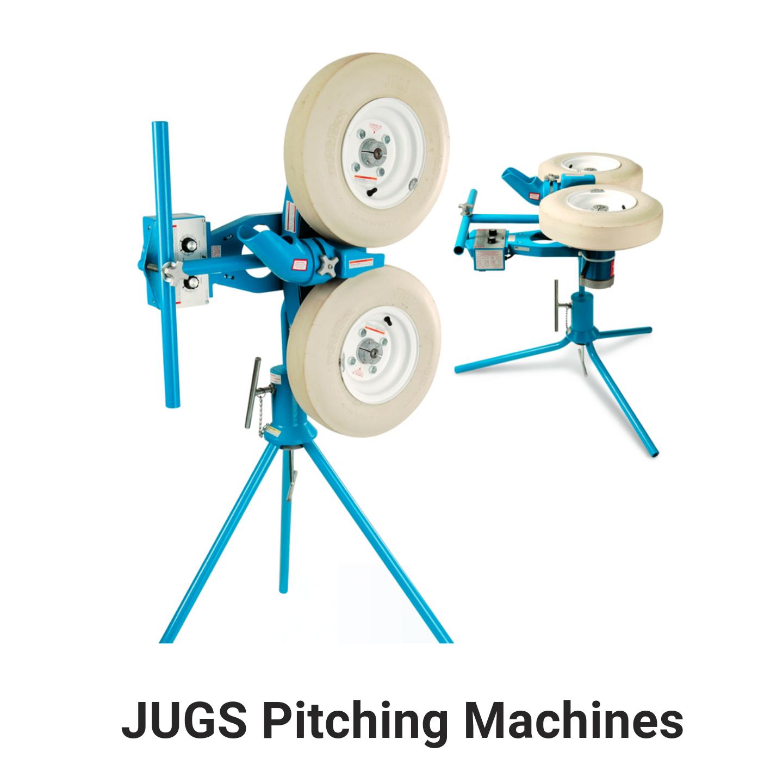 JUGS Pitching Machines