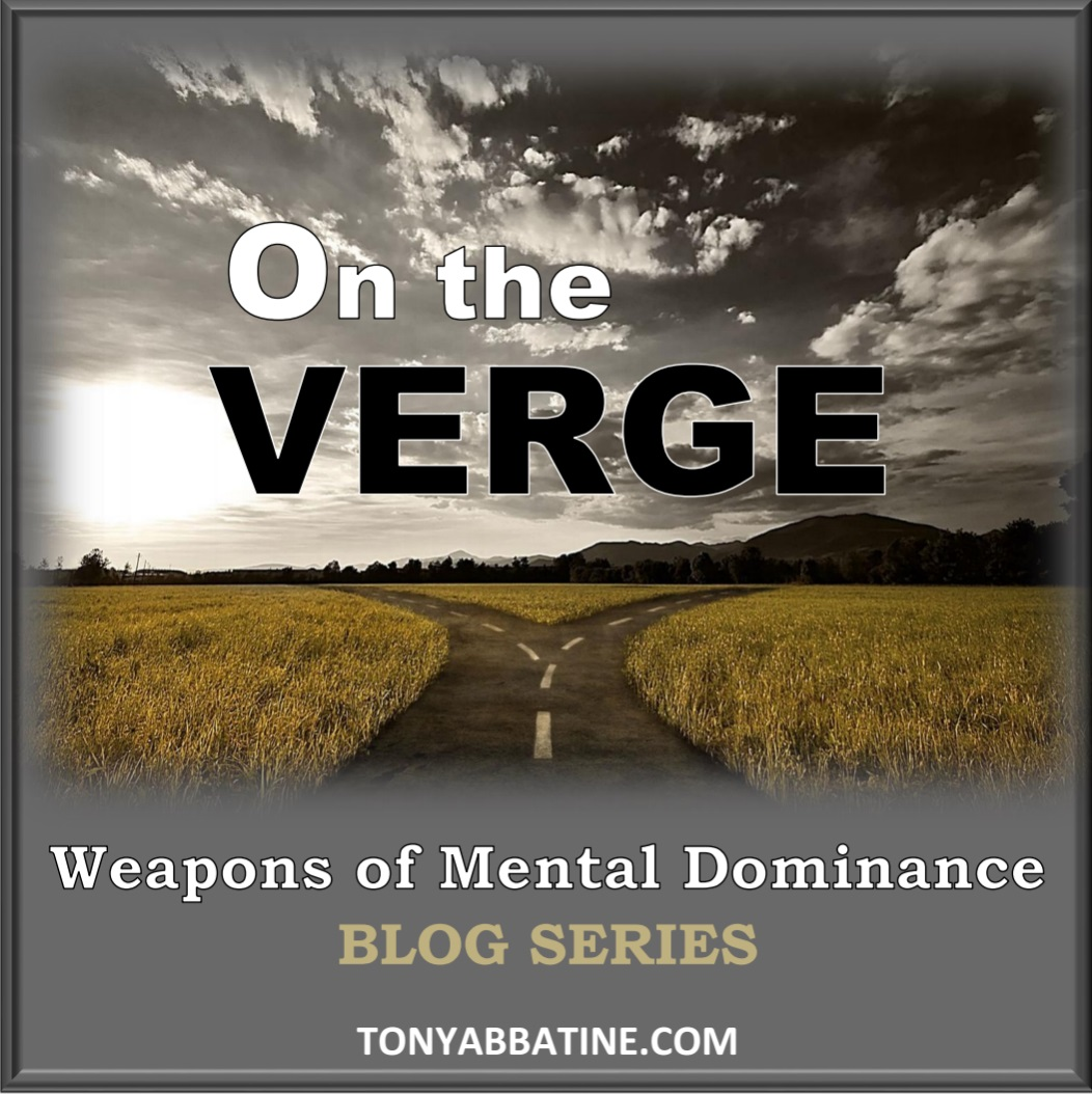 Frozen Ropes 2018 Weapons of Mental Dominance Blog Series
