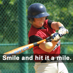 Baseball Total Hitting Performance
