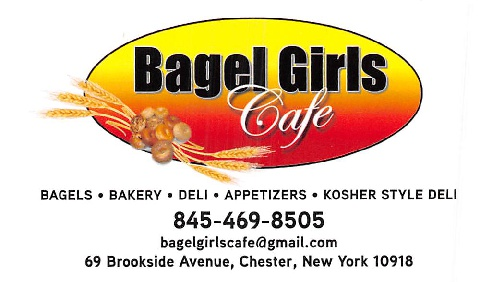 Bagel Girls