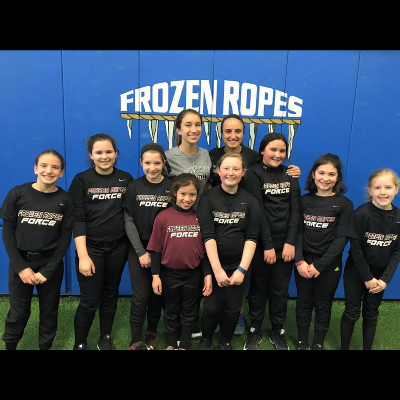 Frozen Ropes Force Frozen Ropes Chester Ny