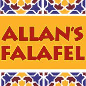 Allan's Falafel