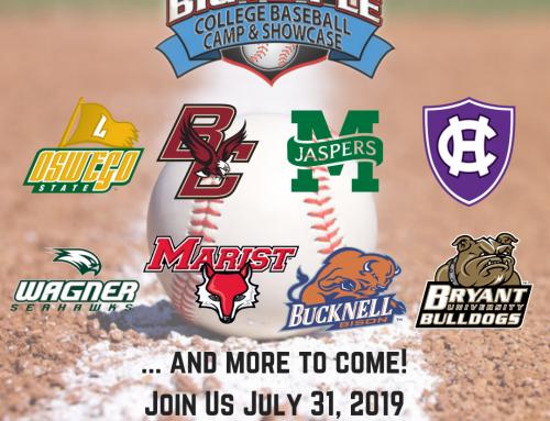 Frozen Ropes USA set to host Big Apple Baseball Showcamp July 31