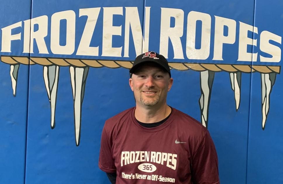 Shane Conner Frozen Ropes Chester, New York Instructor