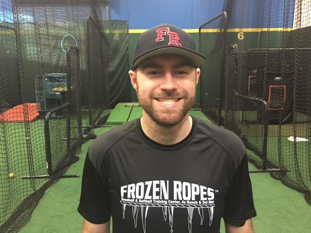 Coach Jake Frozen Ropes San Diego Ca