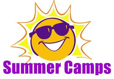 Amazing Summer Camp Clipart Free Summer Camps Frozen
