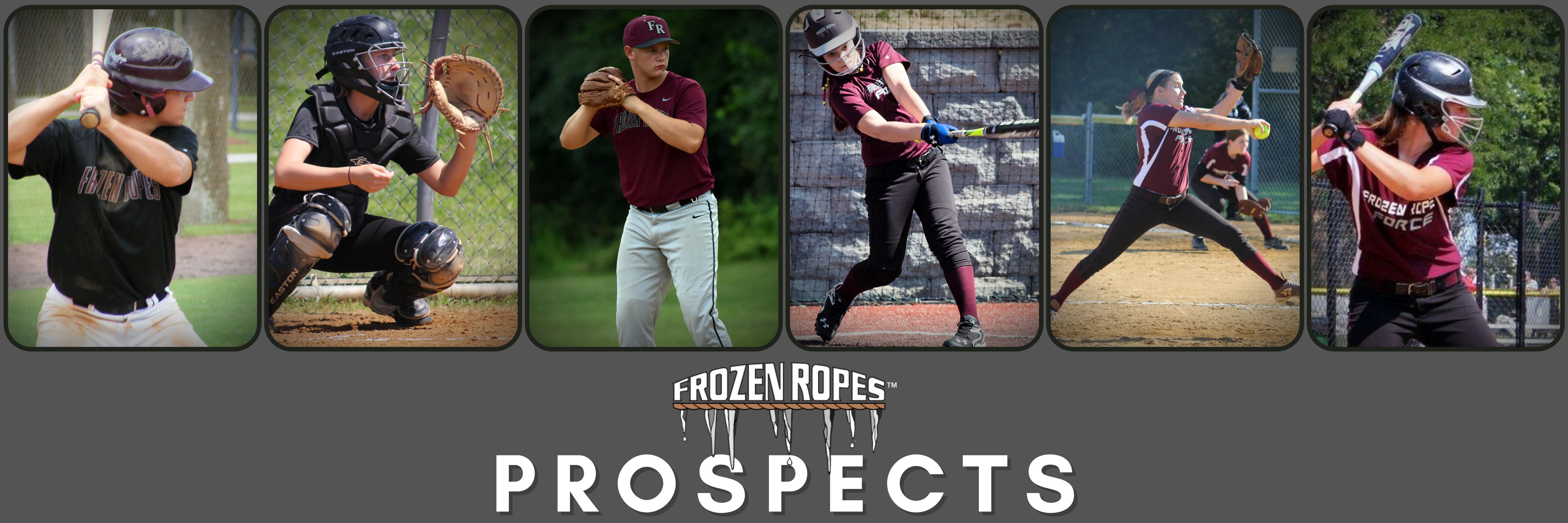 Frozen Ropes Prospects